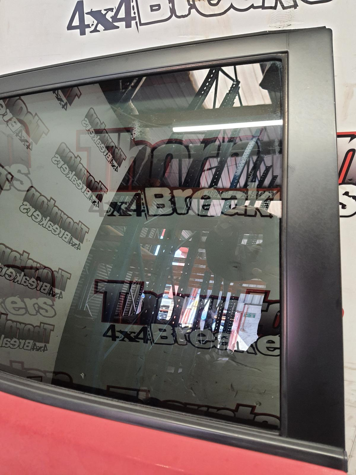 View Auto part R Rear Door MITSUBISHI L200 2011
