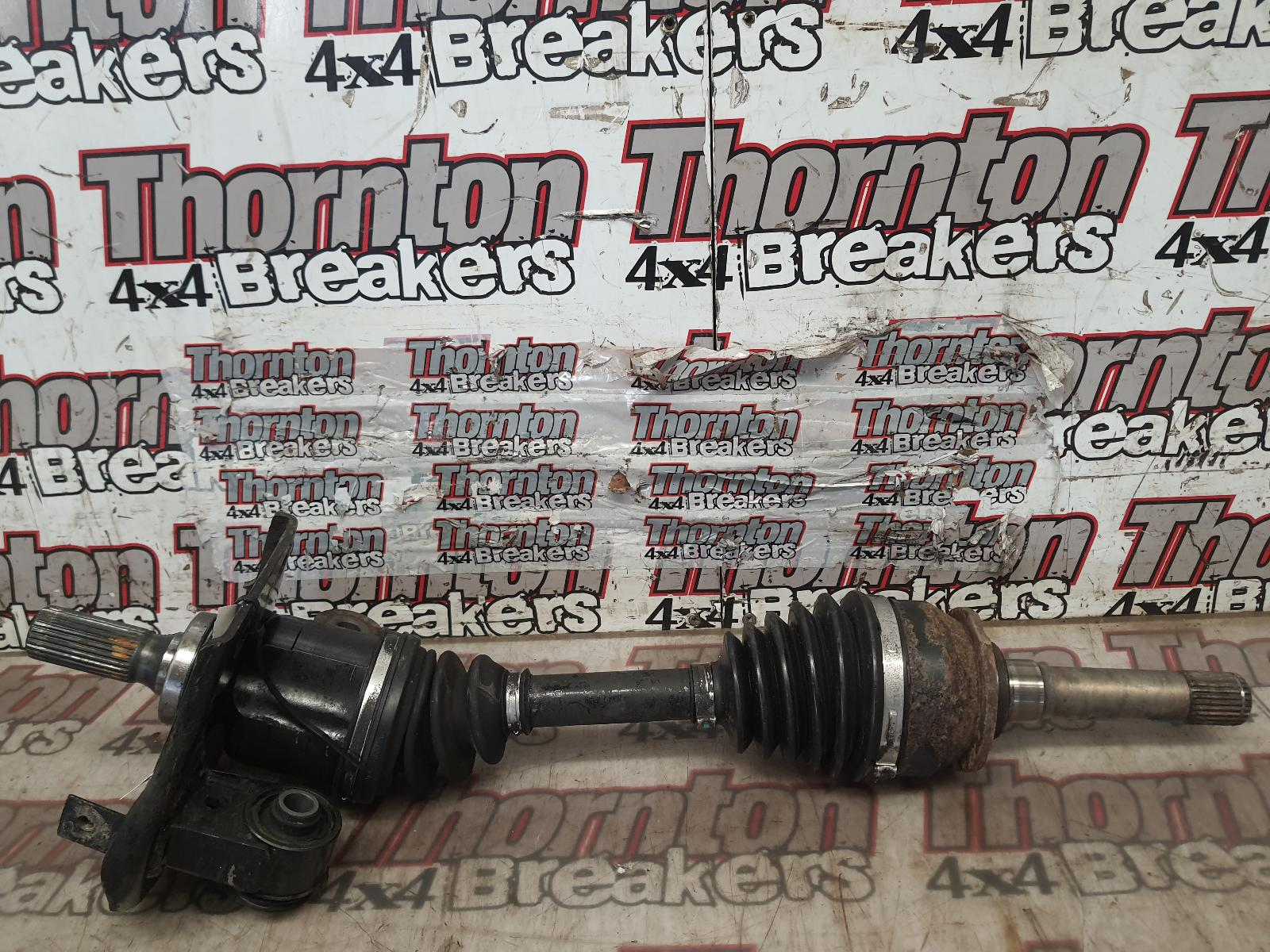 View Auto part Right Driveshaft GREAT WALL MOTORS STEED 2013