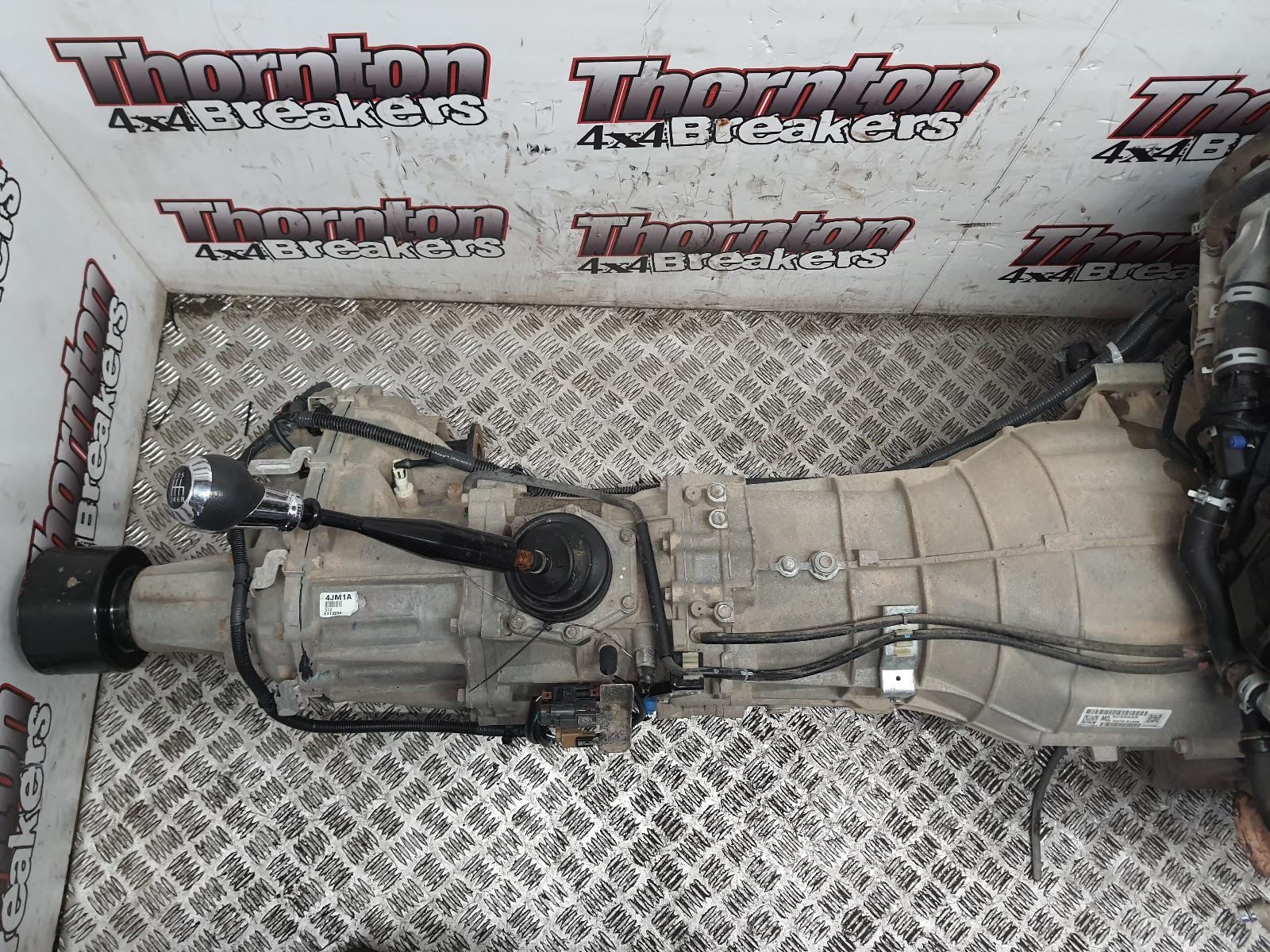 View Auto part Engine NISSAN NAVARA 2017