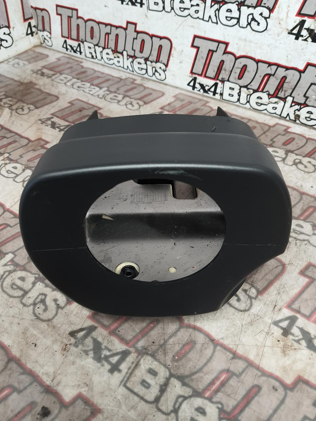 View Auto part Steering Cowl FORD RANGER 2018