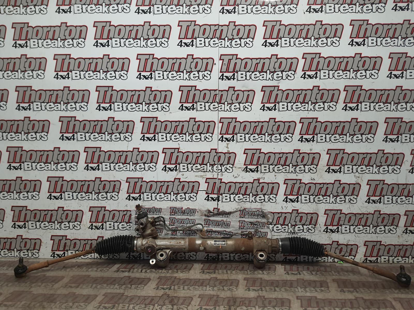 View Auto part Steering Box/Rack TOYOTA HILUX 2013
