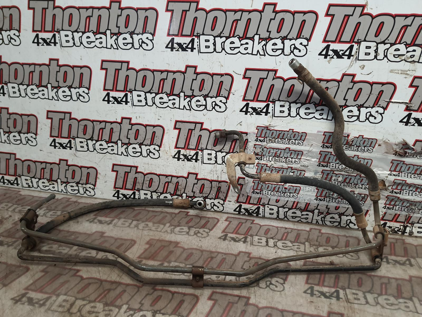 View Auto part Steering Hose TOYOTA HILUX 2013