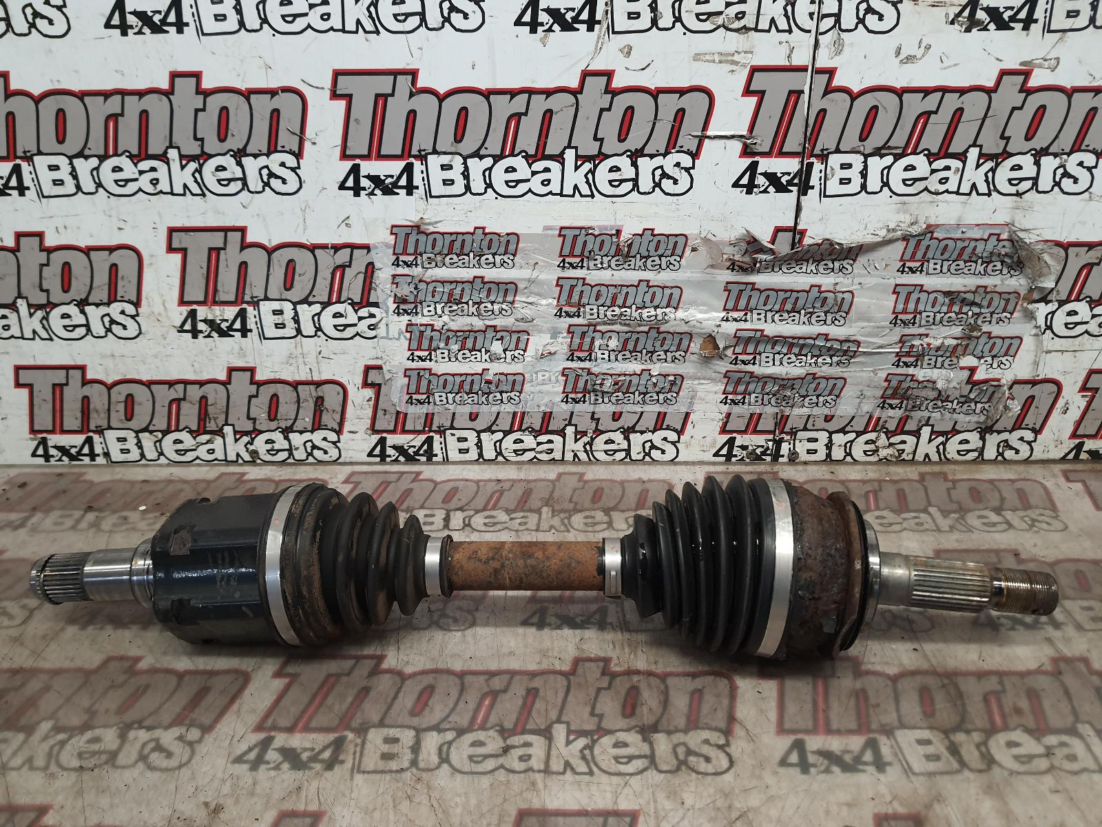 View Auto part Right Driveshaft TOYOTA HILUX 2013