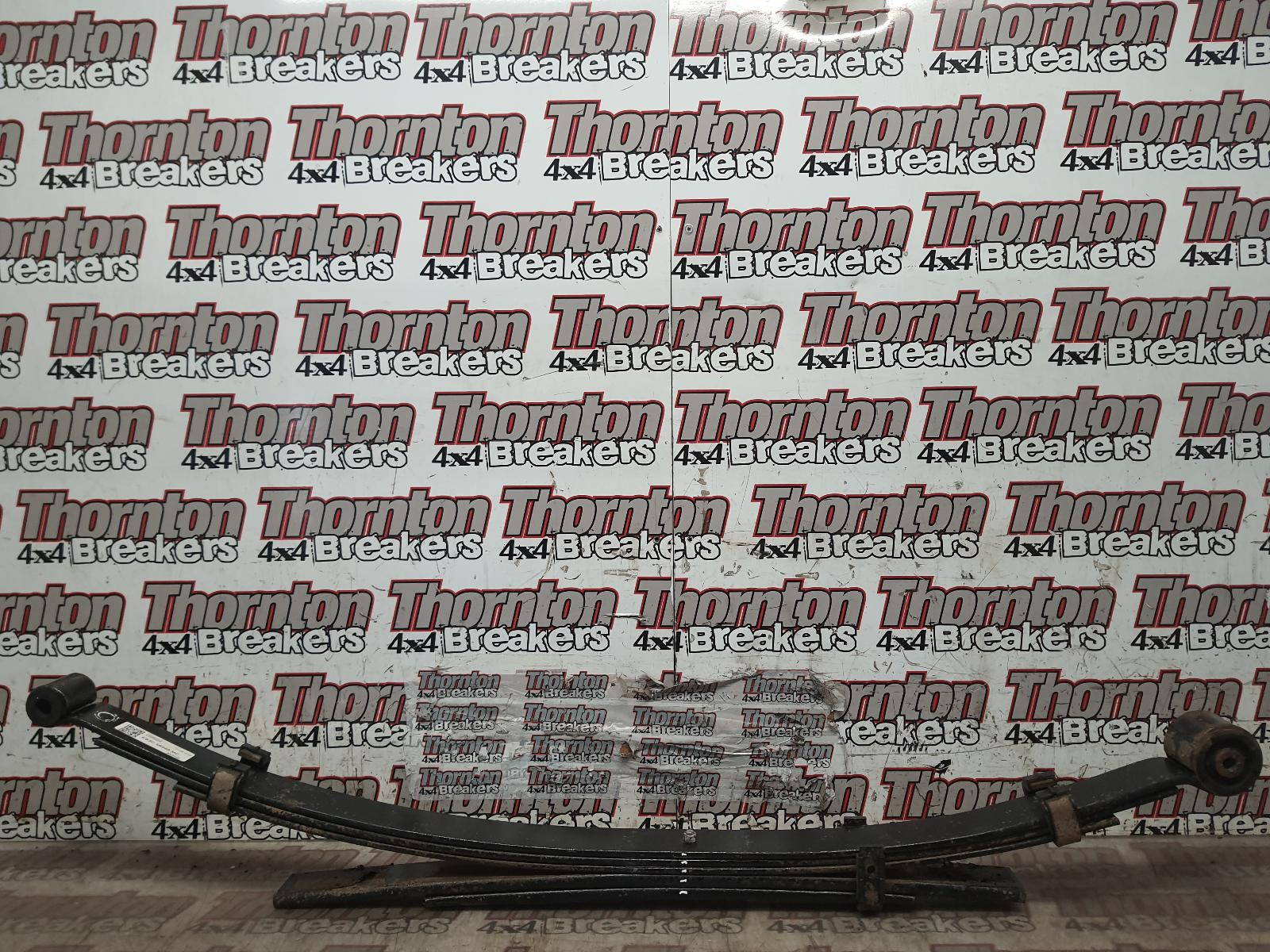 View Auto part R Leaf Spring FORD RANGER 2018