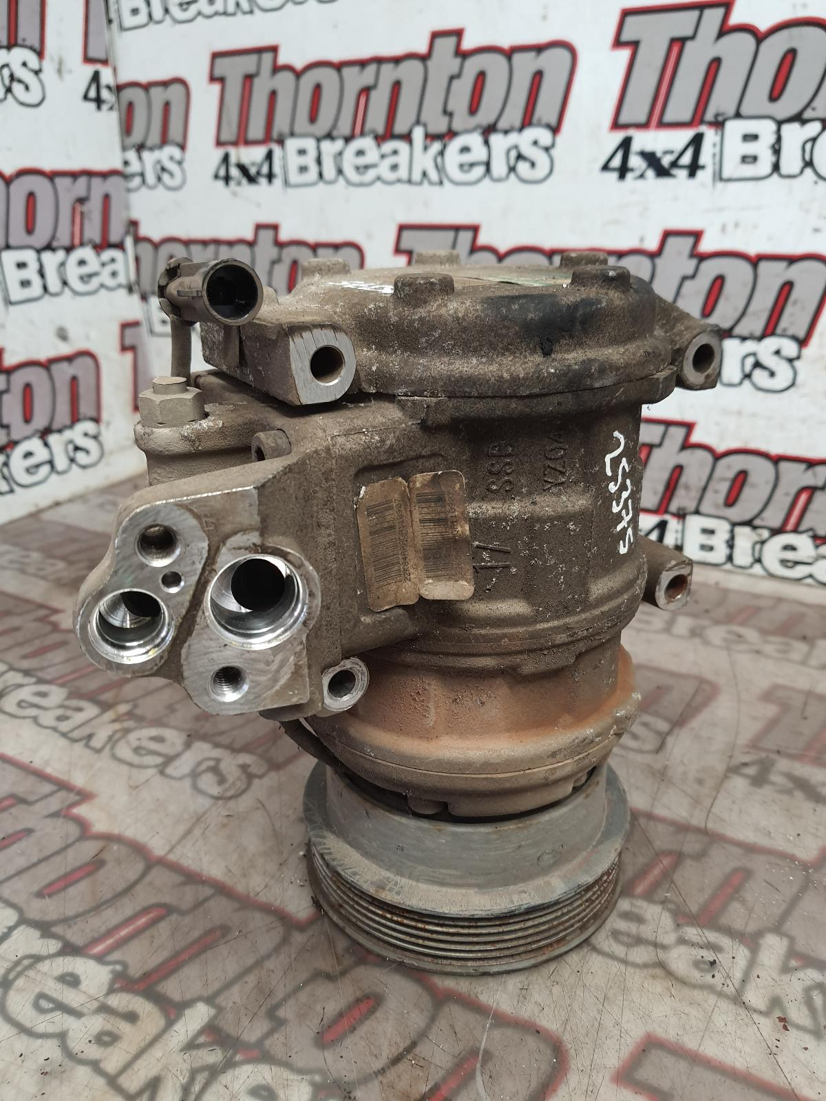 View Auto part Compressor GREAT WALL MOTORS STEED 2013