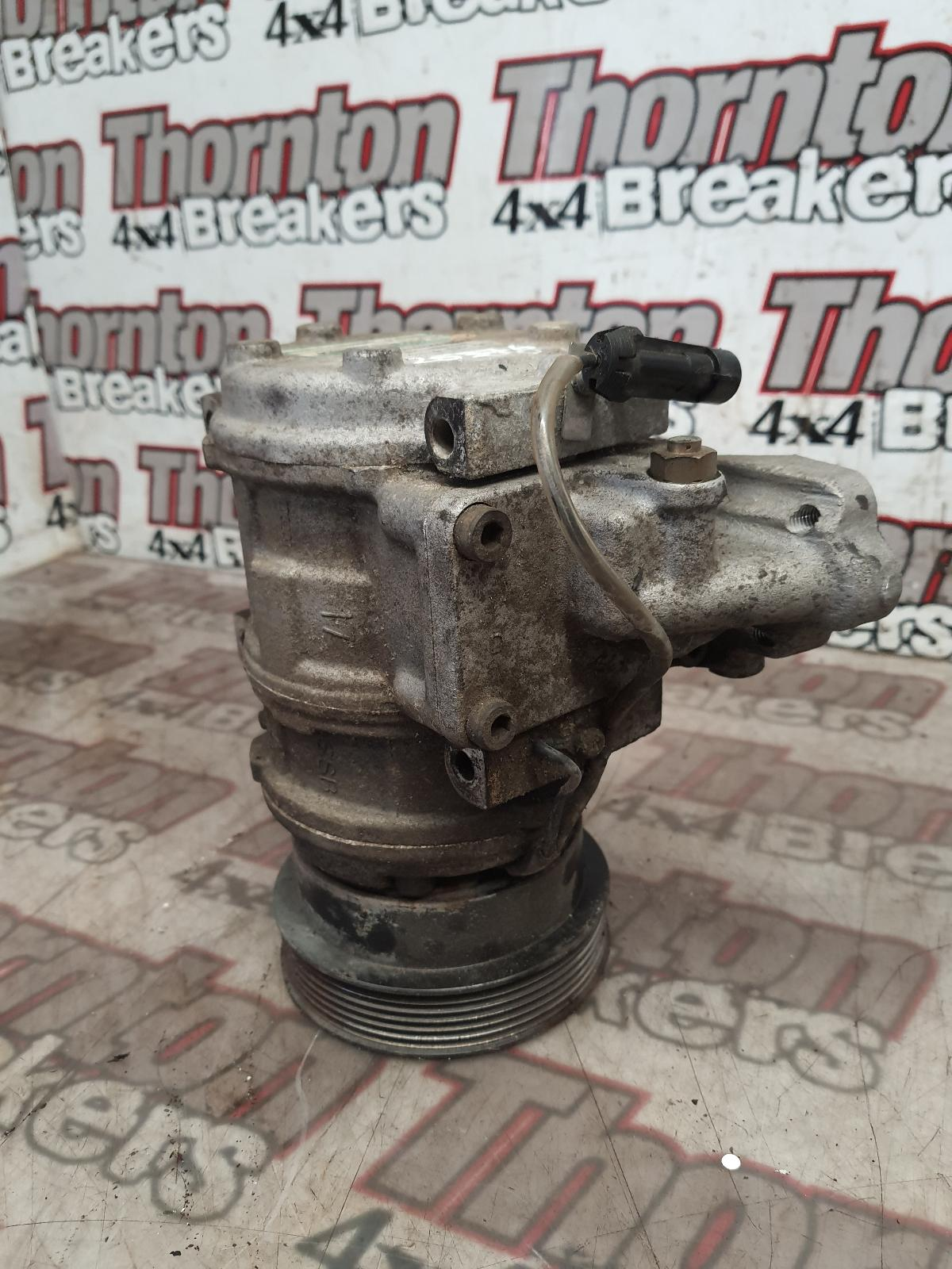 View Auto part Compressor GREAT WALL MOTORS STEED 2012