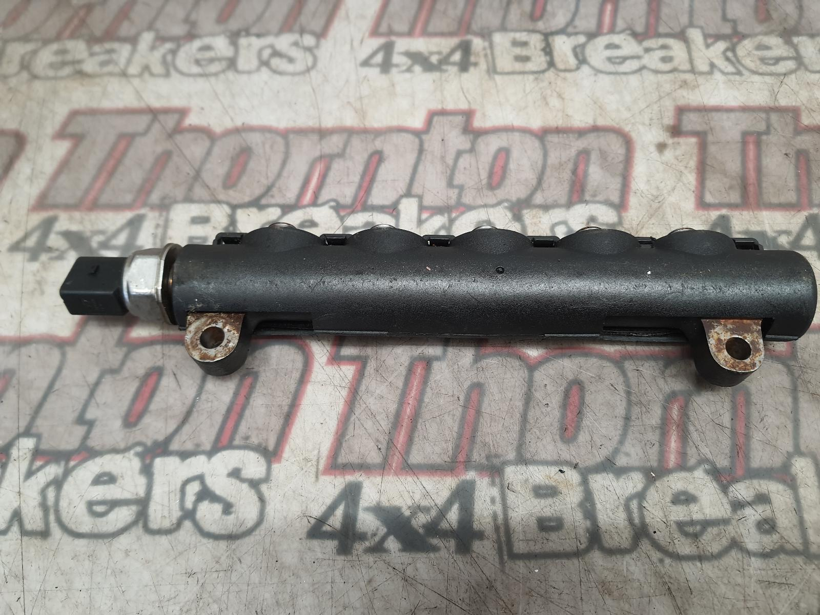 View Auto part Injection Rail GREAT WALL MOTORS STEED 2012