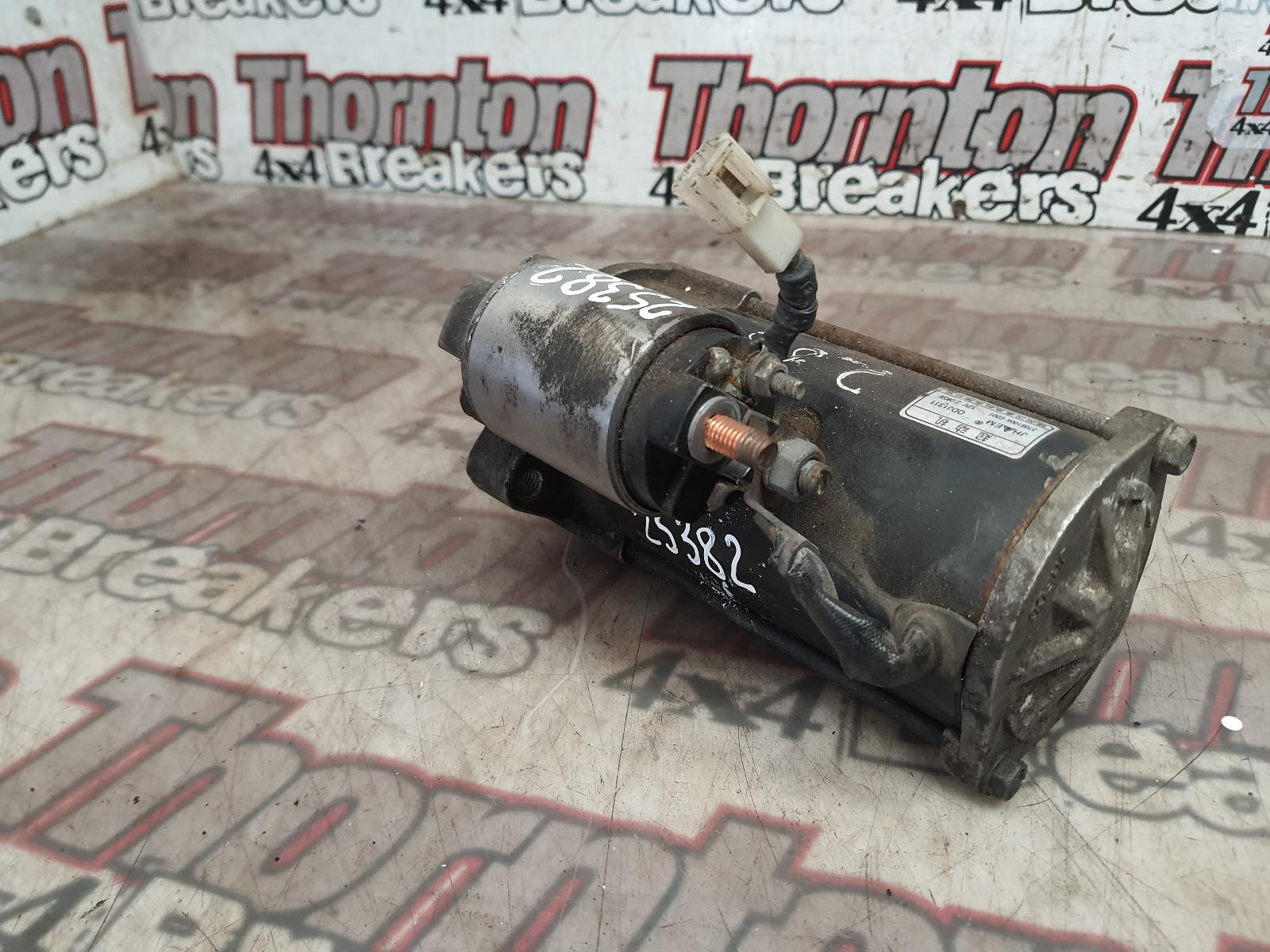 View Auto part Starter Motor GREAT WALL MOTORS STEED 2014