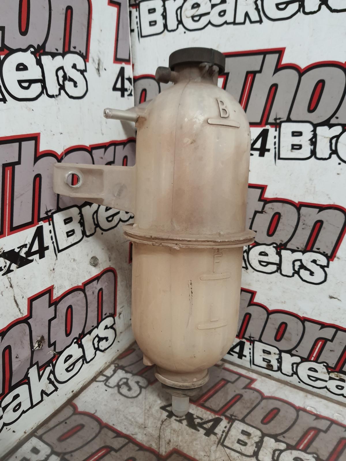 View Auto part Overflow Bottle TOYOTA HILUX 2013