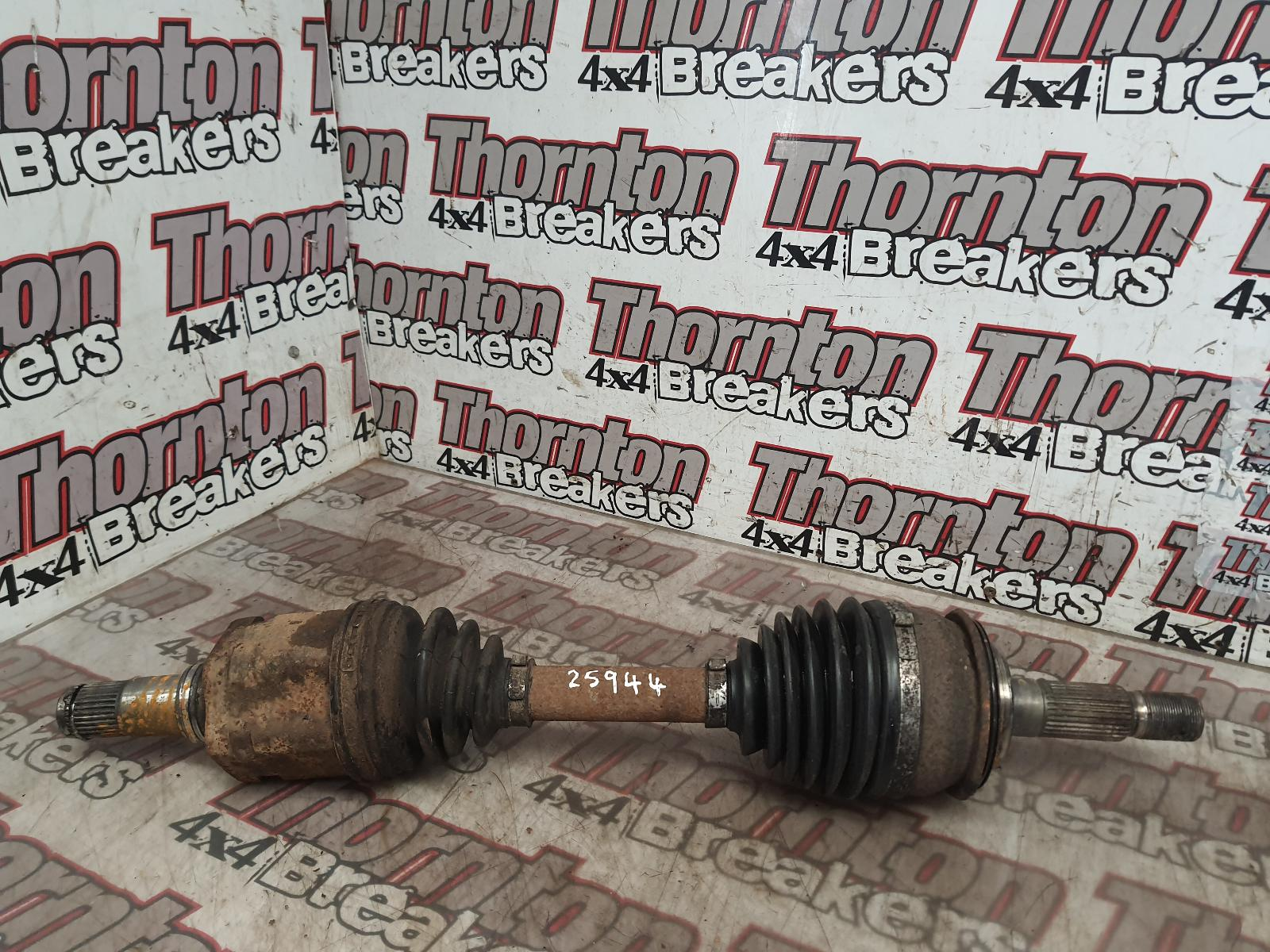 View Auto part Right Driveshaft TOYOTA HILUX 2011