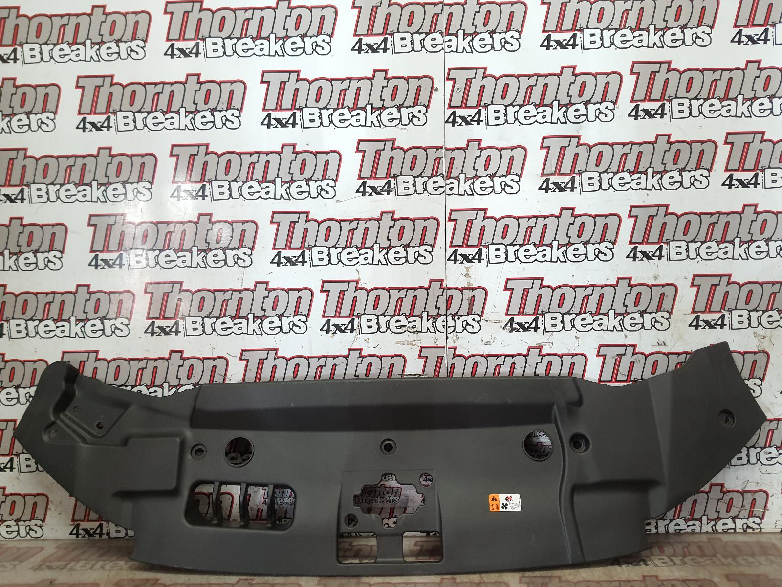 View Auto part Air Duct FORD RANGER 2020