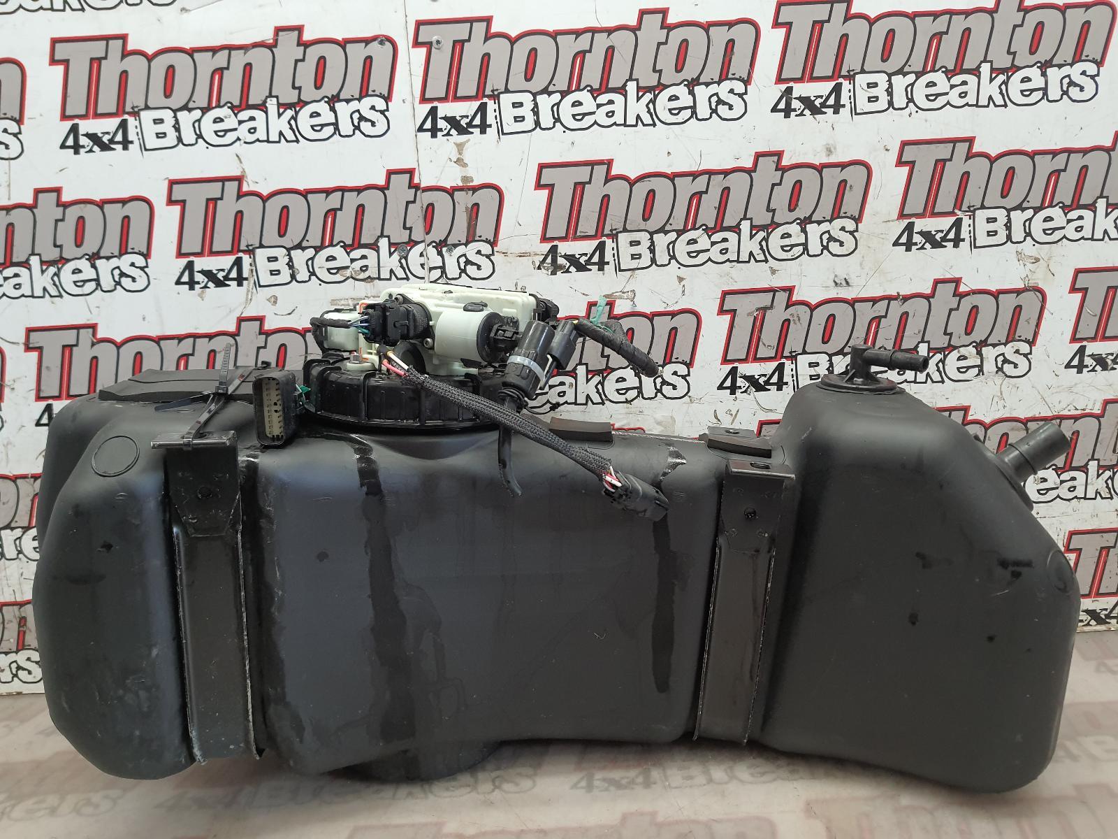 View Auto part AdBlue Tank FORD RANGER 2018