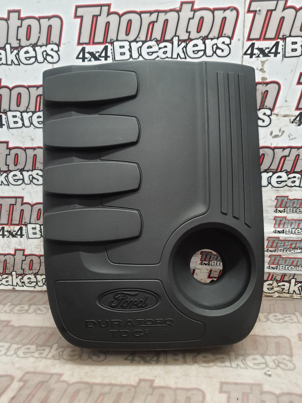 View Auto part Engine Cover FORD RANGER 2018