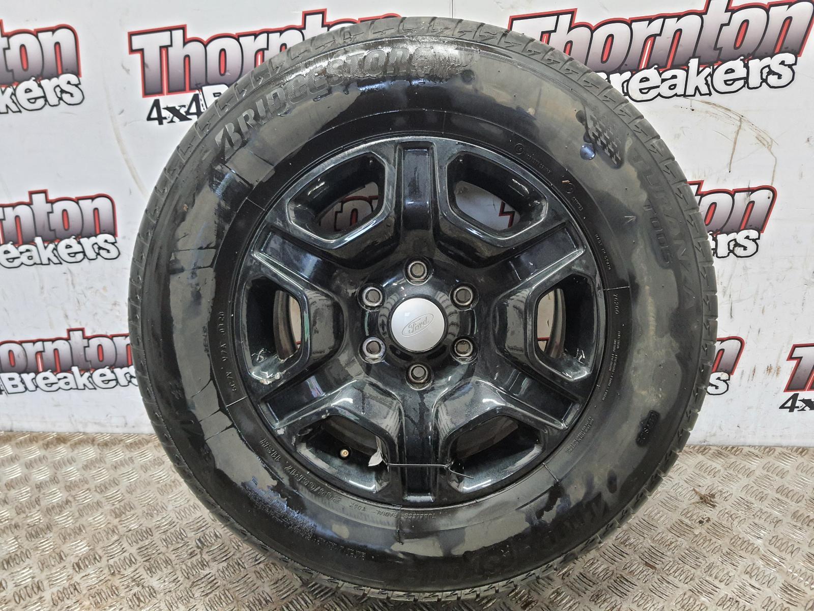 View Auto part Wheel FORD RANGER 2018