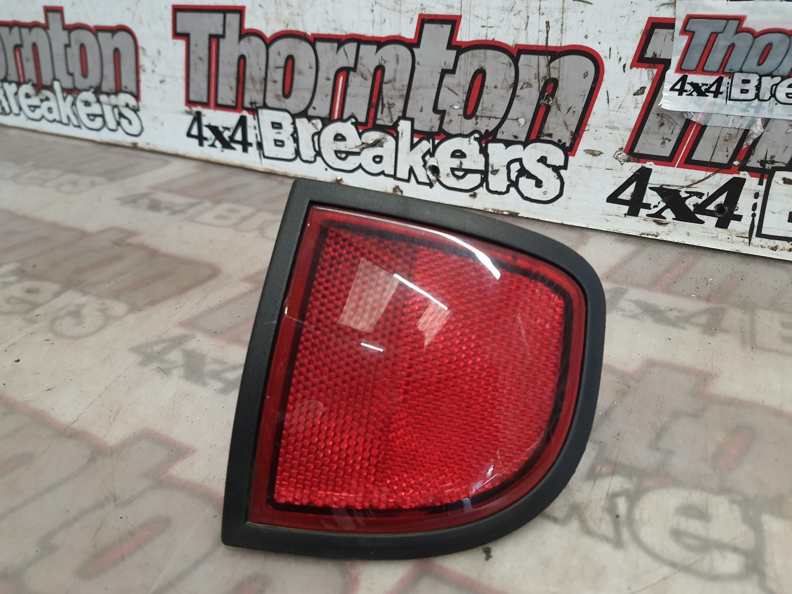 View Auto part R Taillight MITSUBISHI L200 2007