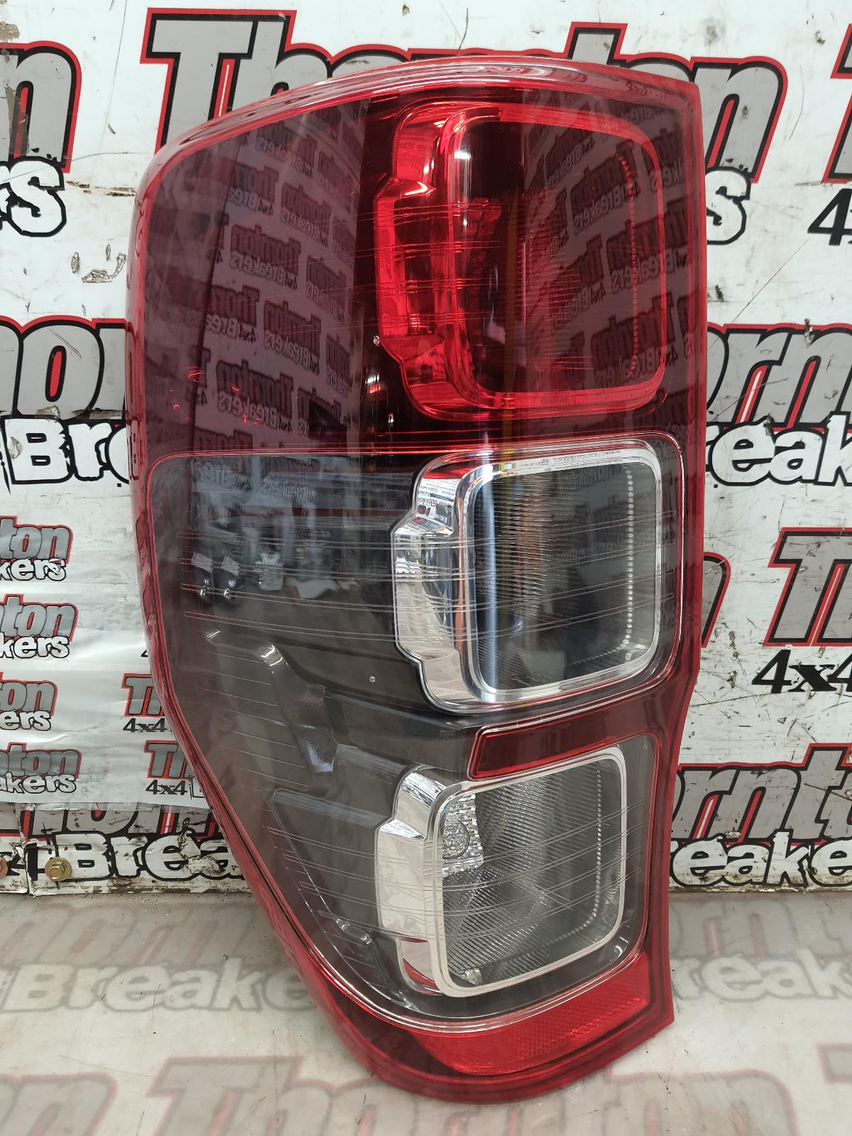View Auto part L Taillight FORD RANGER 2018