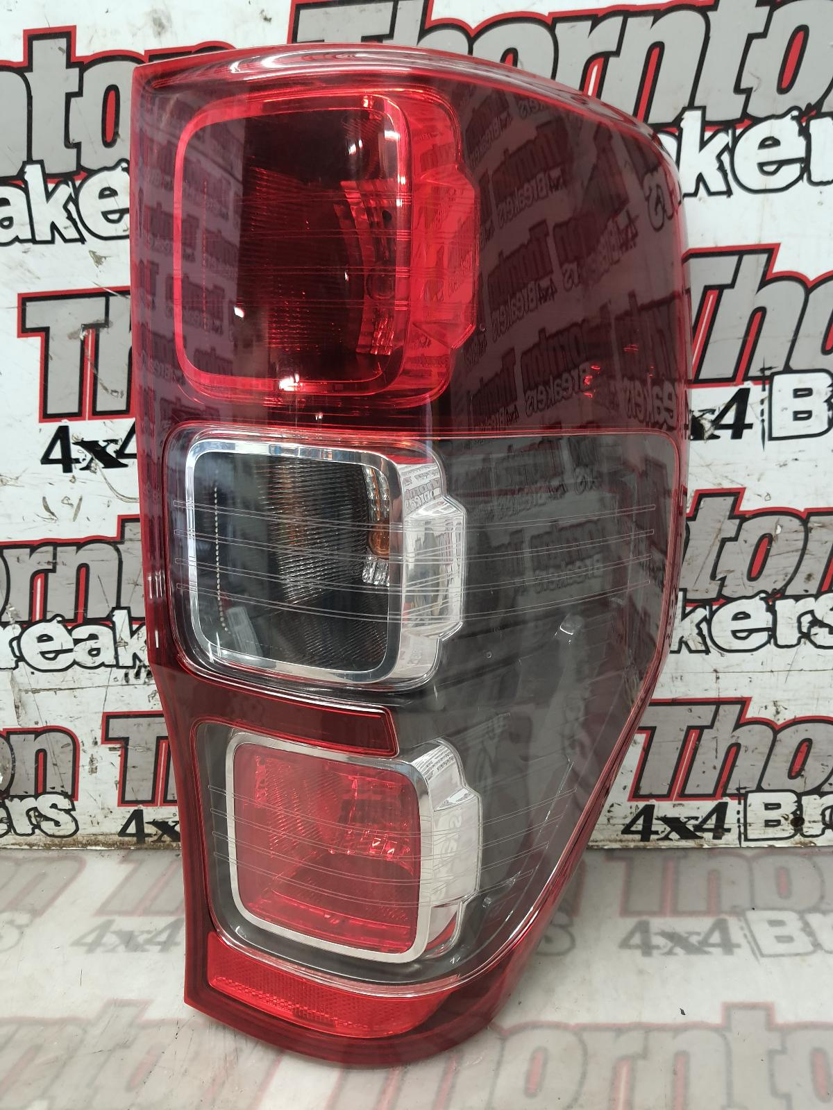 View Auto part R Taillight FORD RANGER 2018