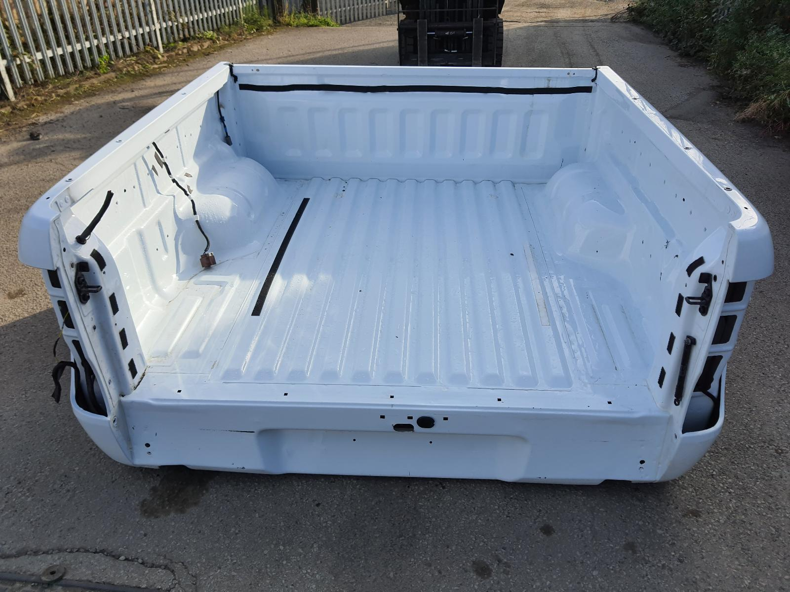 View Auto part Bed/Box FORD RANGER 2018
