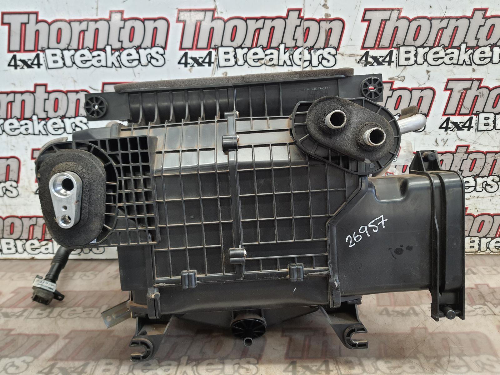 View Auto part Heater Core MITSUBISHI L200 2007