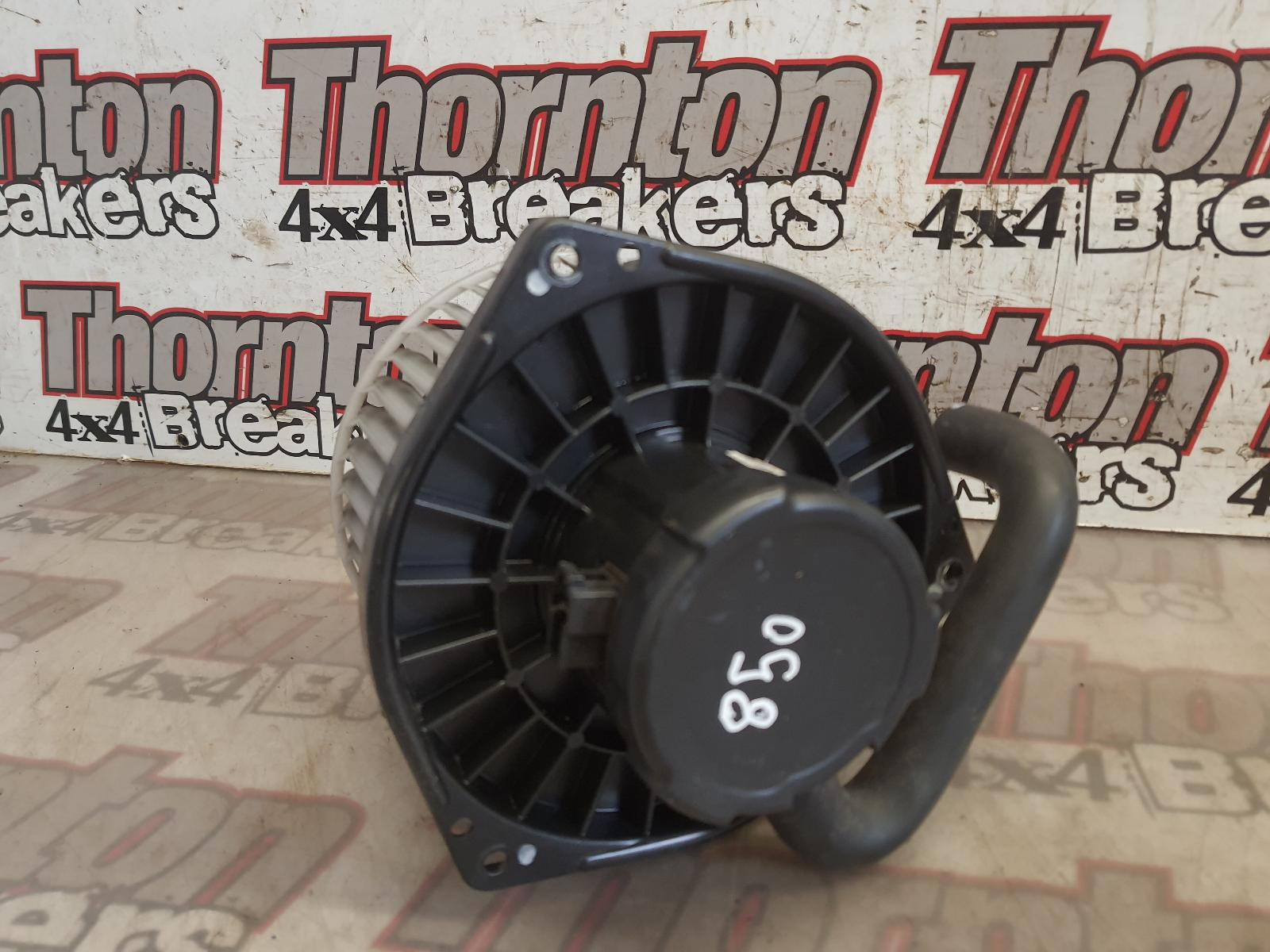 View Auto part Heater Motor/Assembly MITSUBISHI L200 2007