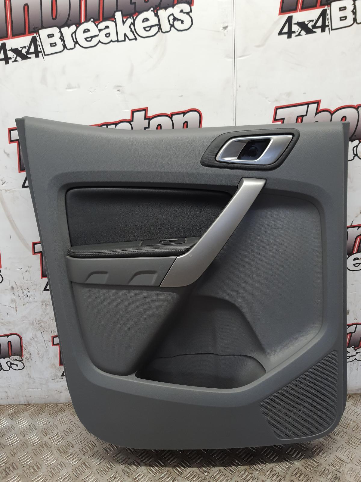 View Auto part Door Panel FORD RANGER 2018