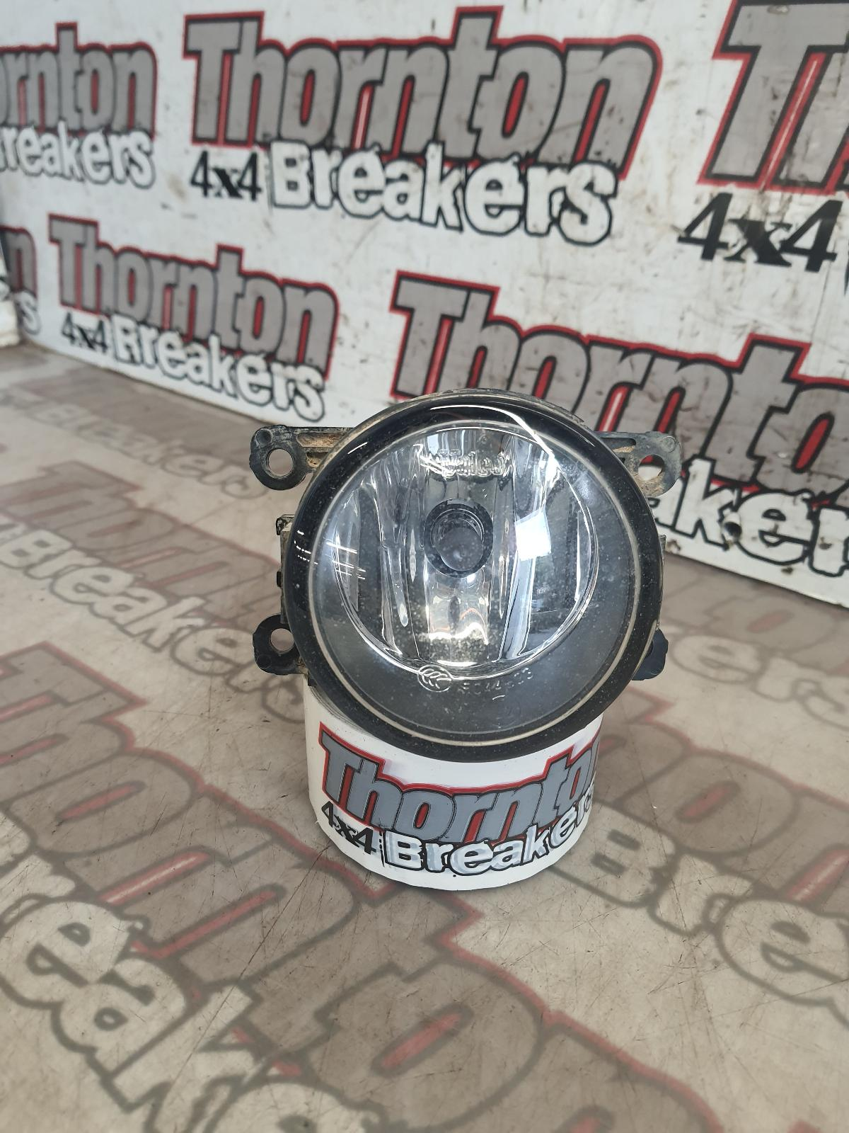 View Auto part Fog Lamp FORD RANGER 2017