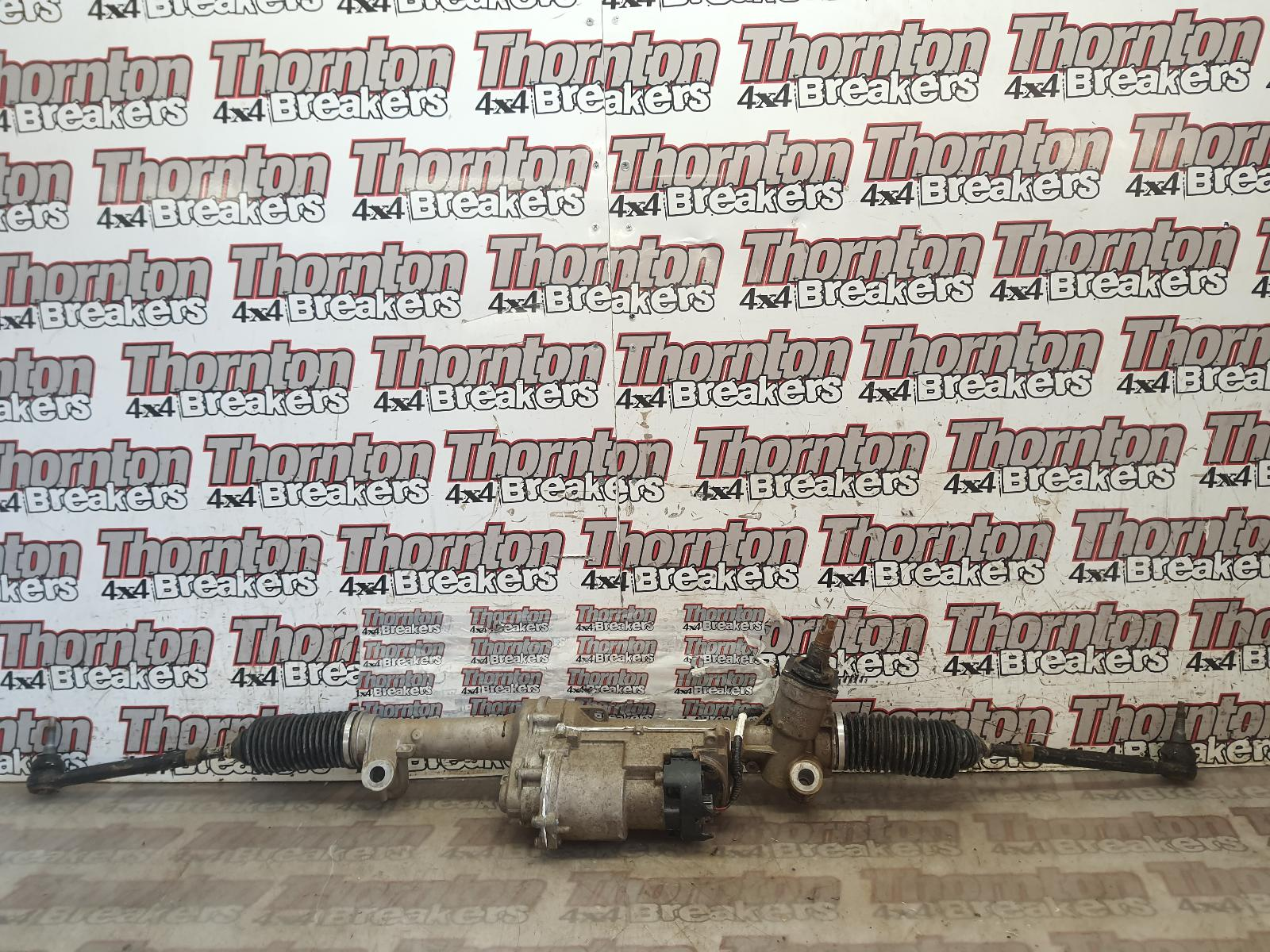 View Auto part Steering Box/Rack FORD RANGER 2017
