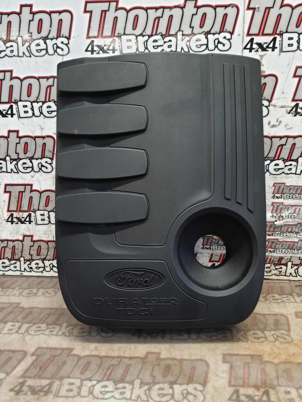 View Auto part Engine Cover FORD RANGER 2017