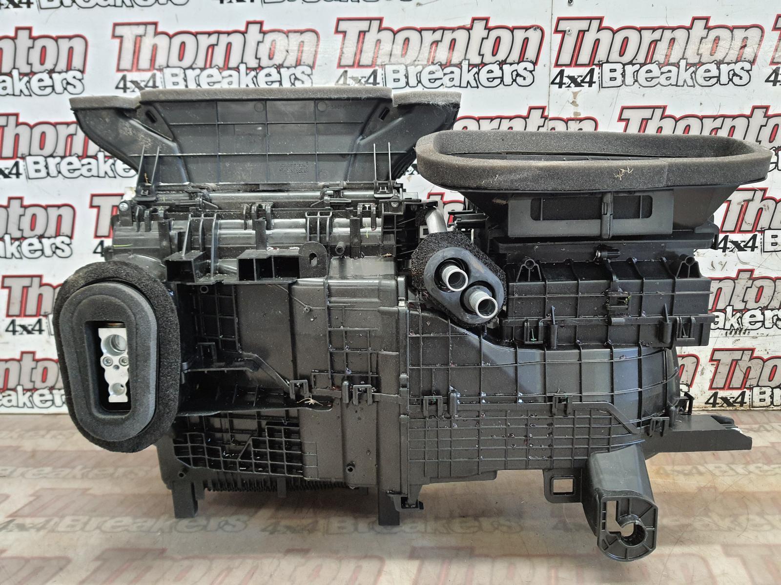 View Auto part Heater Core TOYOTA HILUX 2021