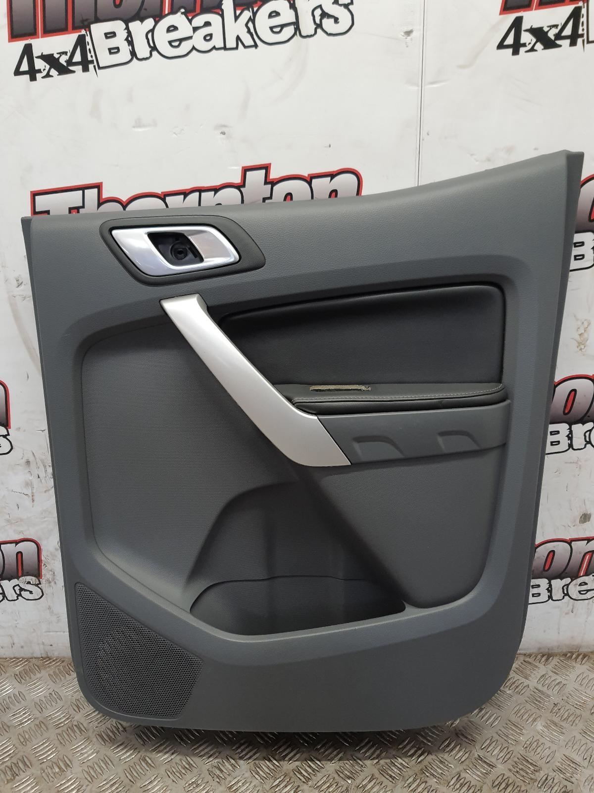 View Auto part Door Panel FORD RANGER 2014
