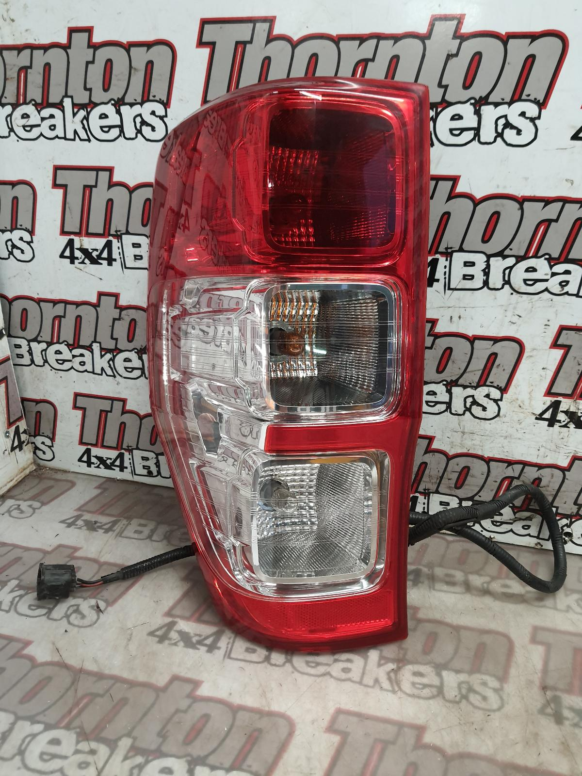 View Auto part L Taillight FORD RANGER 2014