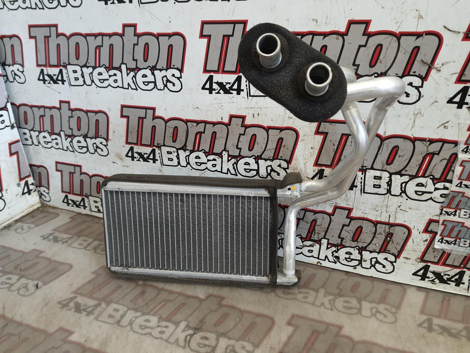 View Auto part Heater Core MITSUBISHI L200 2011