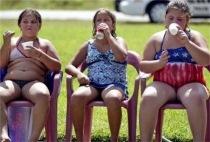 Is je kind al te dik en verslaafd aan suiker geworden?