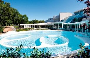 Sanadome Spa & Wellness resort