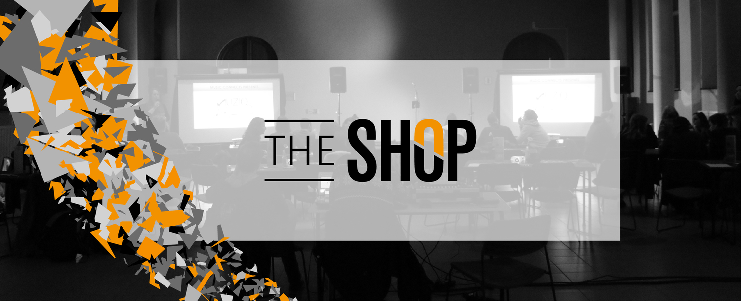 The Shop by Music Connects
