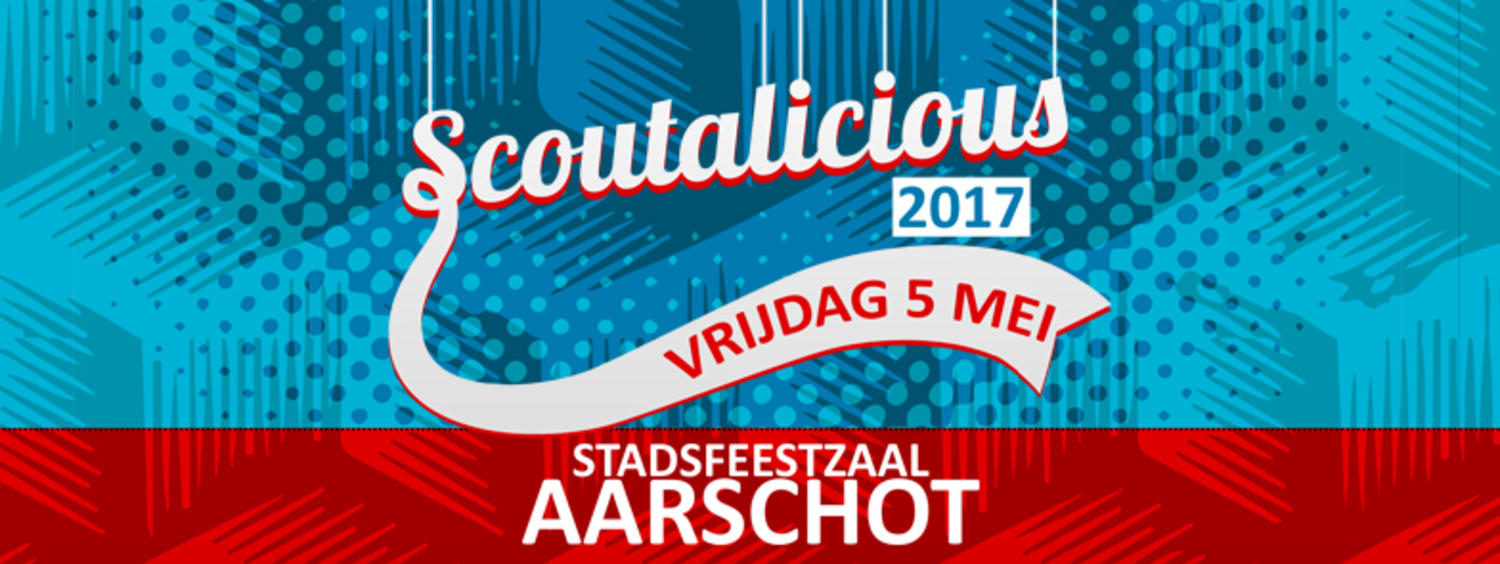 Scoutalicious 2017