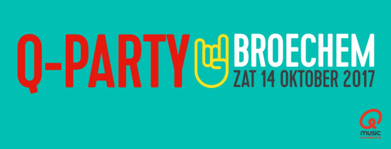 Q-PARTY Broechem