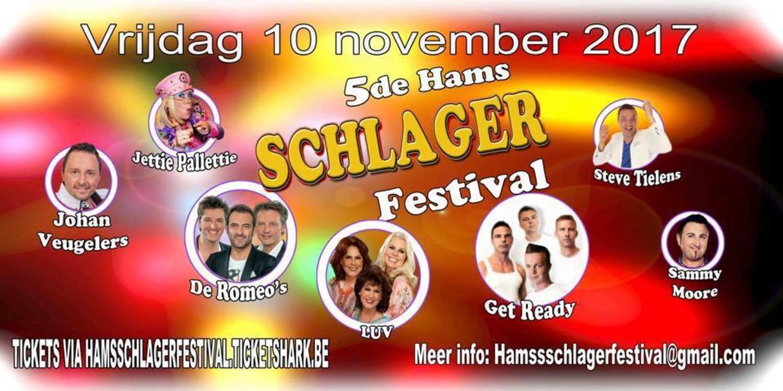 Hams Schlagerfestival