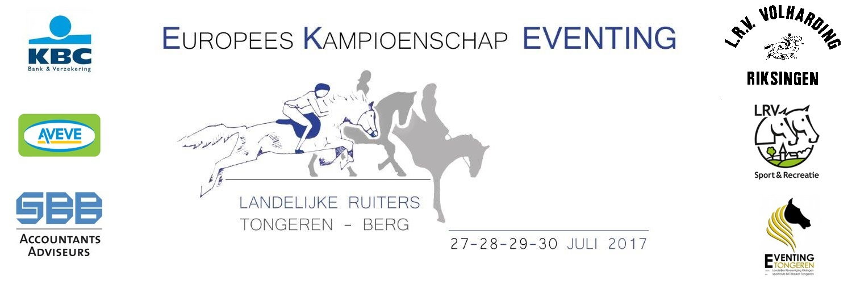 EK Eventing 2017