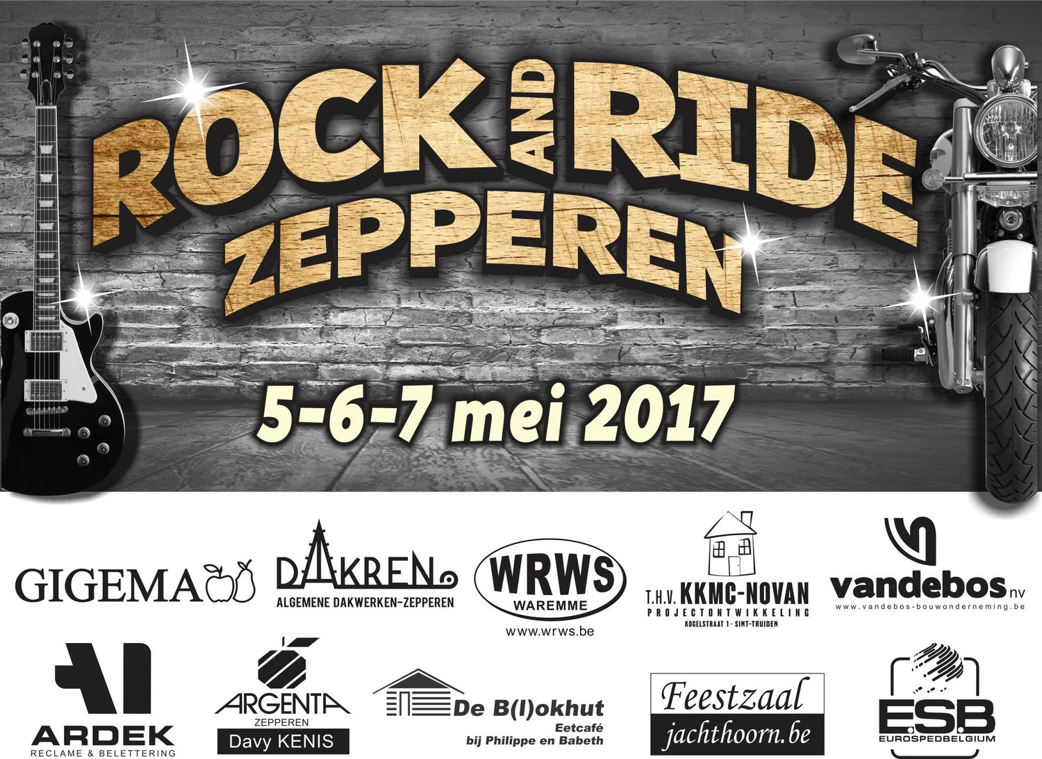 Rock and Ride