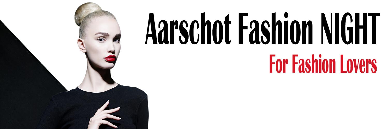 Aarschot Fashion Night 2017