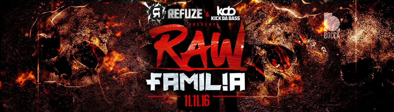 Raw Familia