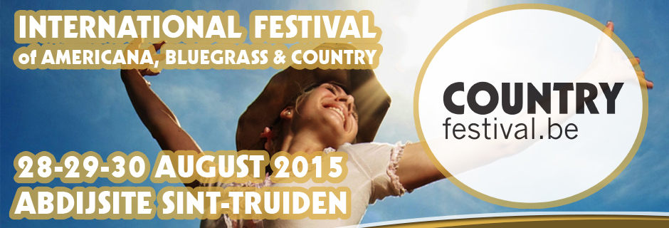 COUNTRYfestival 2015