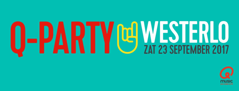 Q-PARTY Westerlo