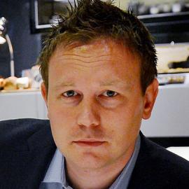 Jørgen Erdahl