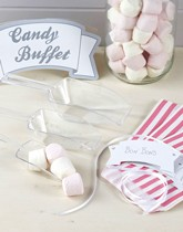 Candy Bar Supplies and Accessories.