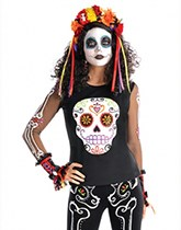 Scary Halloween Costumes for Adults