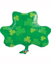 St. Patrick's Day party supplies