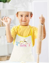 Little cooks partyware and baking supplies