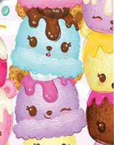 Num Noms Partyware And Decorations